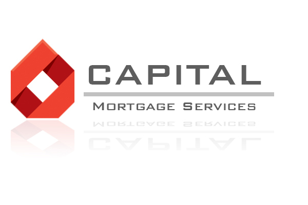 Mortgage Logo Example #1
